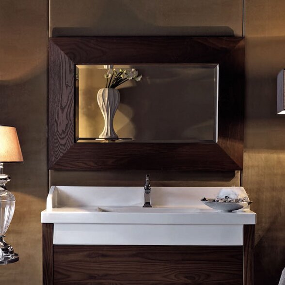 Bentley Wall Mirror by WS Bath Collections