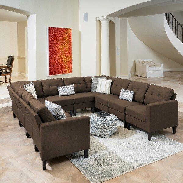 Red Barrel Studio Living Room Furniture Sale3