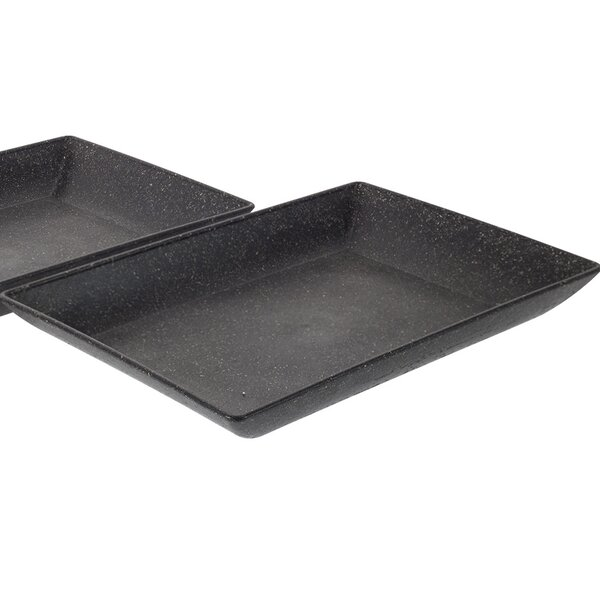 Serving Dish (Set of 2) by EVO Sustainable Goods