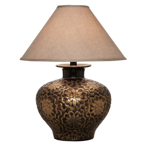 Bolan 26 Table Lamp by World Menagerie