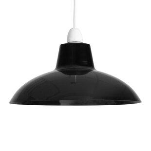 Metal lamp shades wayfair save greentooth Choice Image