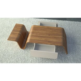 Top Reviews Arnau Coffee Table ByAt Home USA
