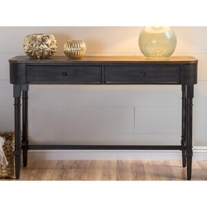 Piestewa Wood Console Table by Trent Austin ..