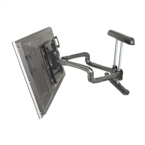 PDR Universal Dual Extending Arm/Tilt/Swivel Wall Mount for Plasma/LCD by Chief Manufacturing