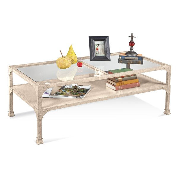 Mclean Coffee Table By Canora Grey