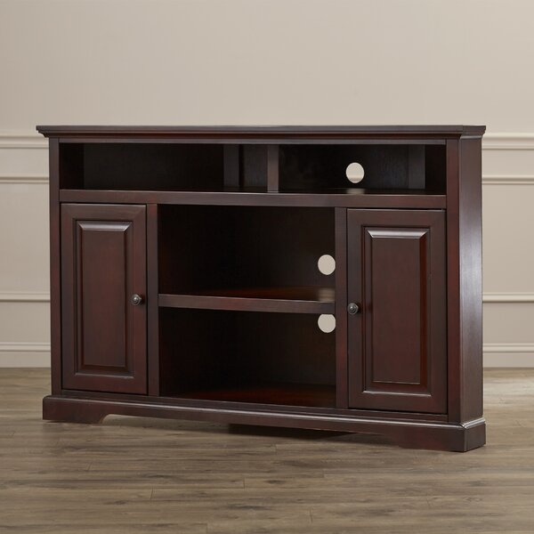 Legrand Corner 56 TV Stand by Darby Home Co