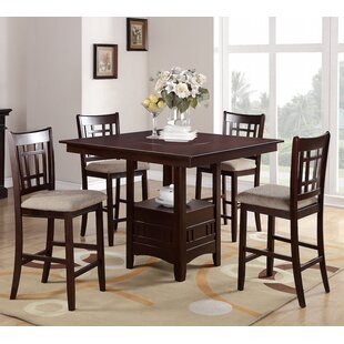 Counter Height Dining Table ByInfini Furnishings