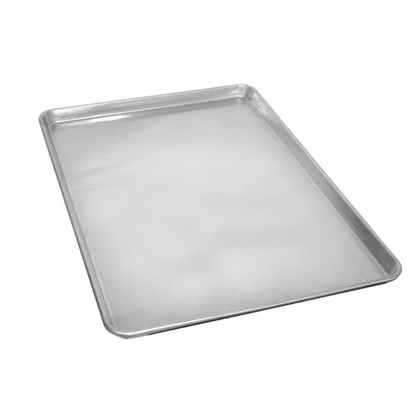 Full Size Aluminum Baking Sheet by Thunder Group Inc.