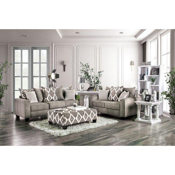 Turner Configurable Living Room Set by Brayden Studio