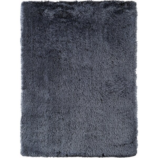 Sarina Blue Area Rug by Ebern Designs