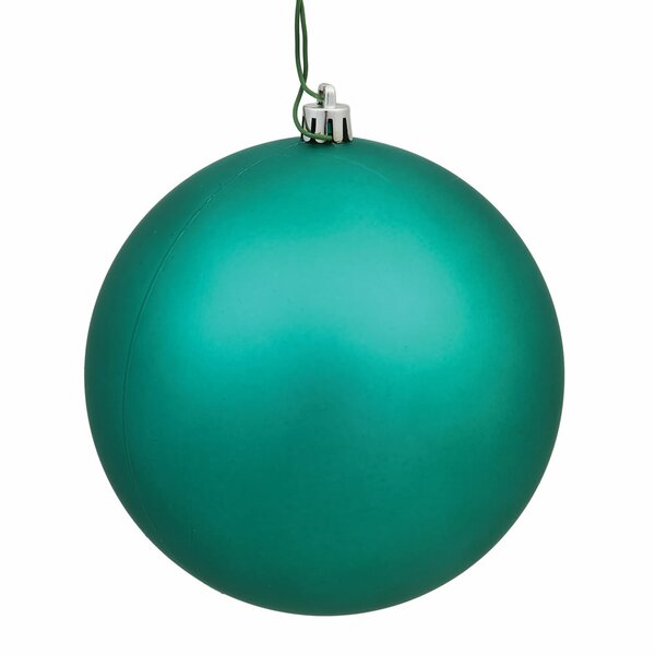 Christmas Ball Ornament (Set of 6) by The Holiday