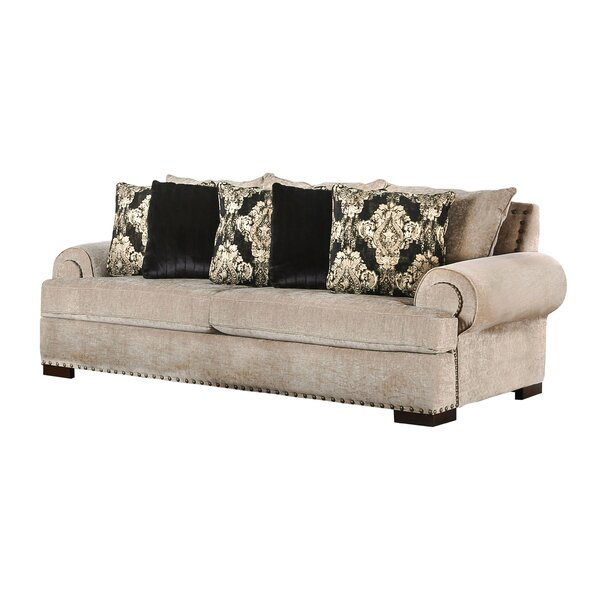 Icarus Sofa By Rosalind Wheeler