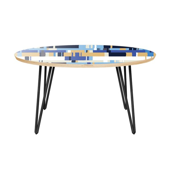 Galan Coffee Table by Orren Ellis