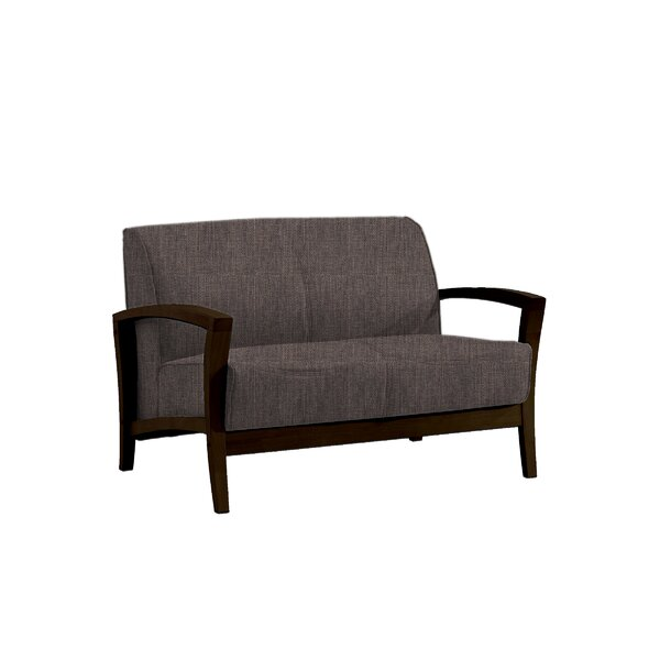Expert Reviews Highgate Loveseat by Ivy Bronx by Ivy Bronx