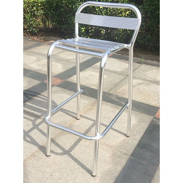 Modern Home 31 Patio Bar Stool by Vandue Corporation