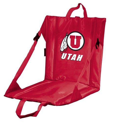 Collegiate Stadium Seat - Utah by Logo Brands