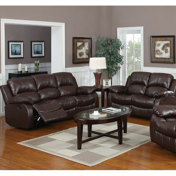 Bryce 2 Piece Reclining Living Room Set By Latitude Run