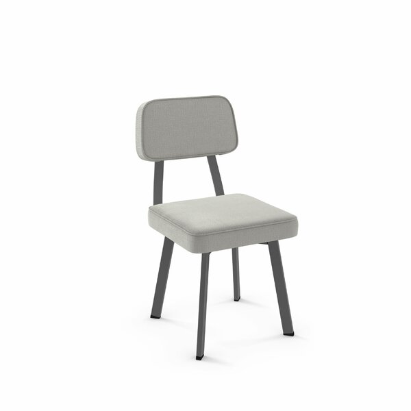 Cloran Upholstered Dining Chair by 17 Stories