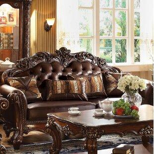 Amorsolo Sofa