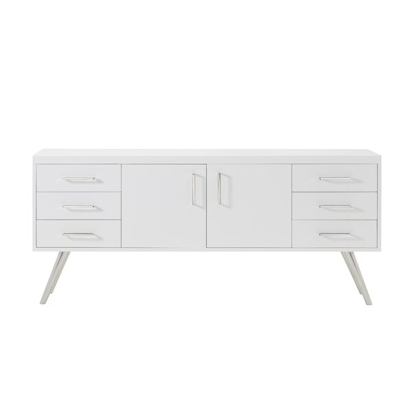 Diaz Buffet Table by Sonder Living Sonder Living