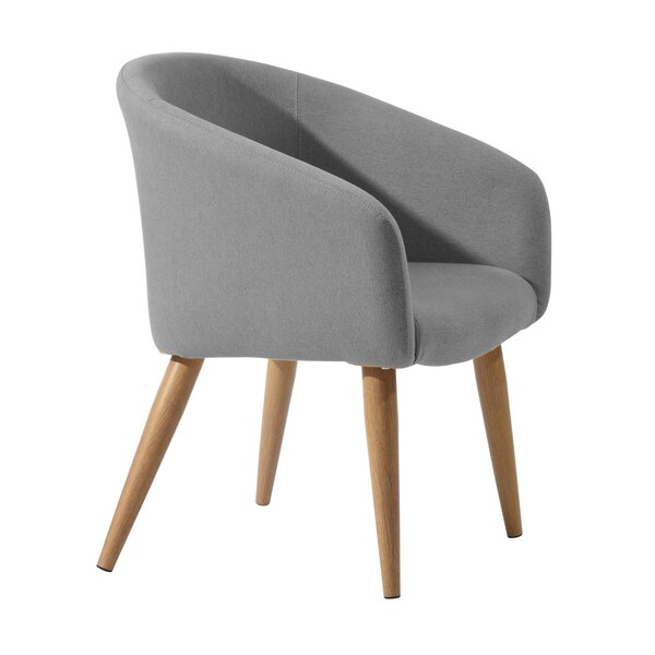 Boyden Armchair By George Oliver