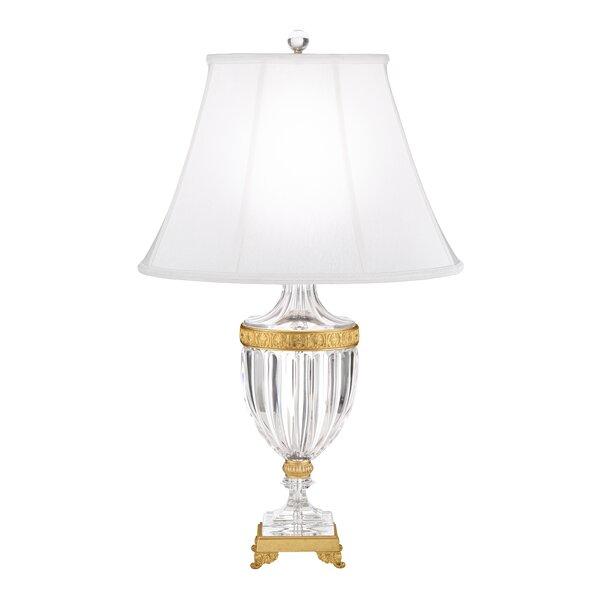 Bagatelle 34 Table Lamp by Schonbek