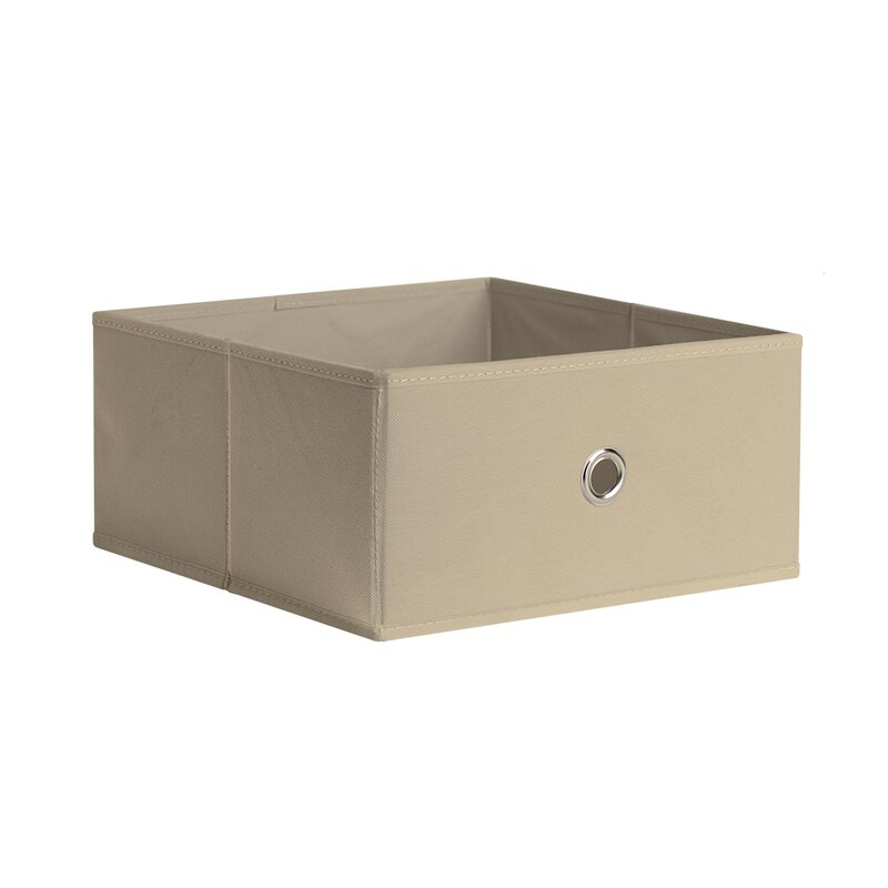 Fabric Cube Or Bin Storage