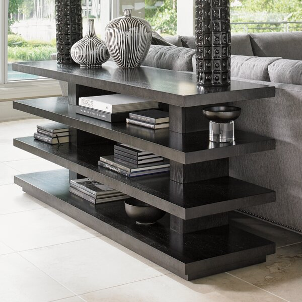 Carrera Console Table by Lexington