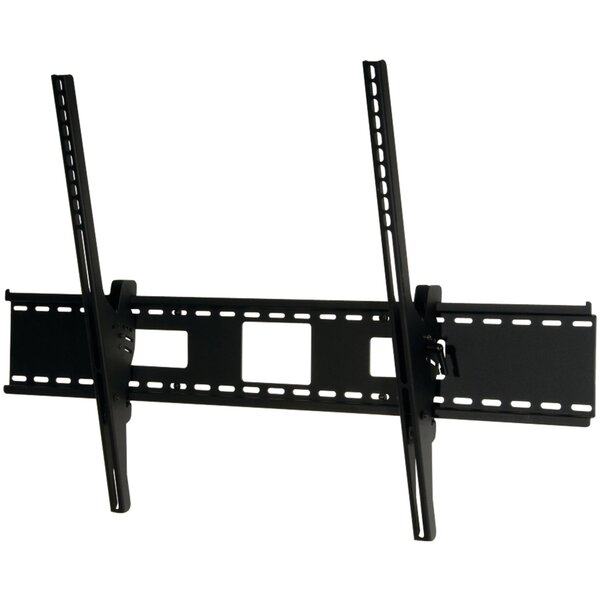 Smart Universal Tilt Wall Mount 61-102 Flat Panel Screens by Peerless-AV