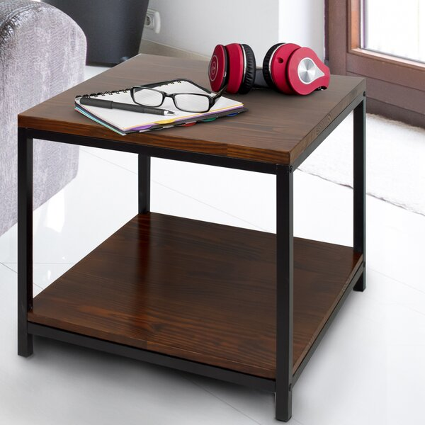 Jalles End Table by Trent Austin Design