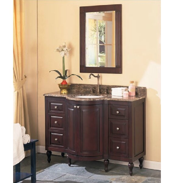 Park Avenue Bathroom Vanity Mirror