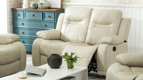 Gledhill Double Reclining Loveseat by Red Barrel Studio