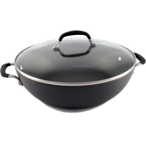 12 Nonstick All Purpose Pan by Calphalon