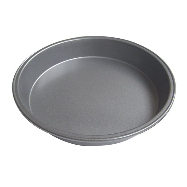 Non-Stick Round La Patisserie Cake Pan (Set of 2) by MyCuisina