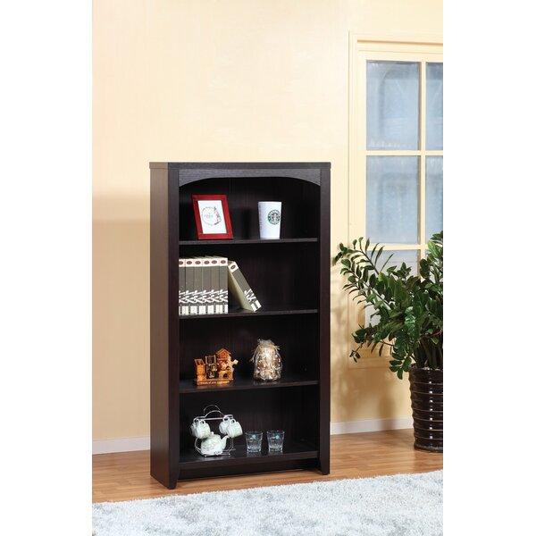 Alim Standard Bookcase By Latitude Run