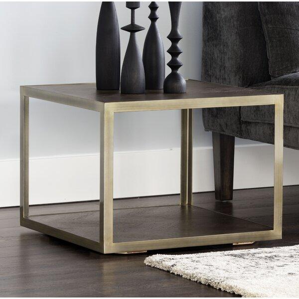 Zenn End Table by Sunpan Modern
