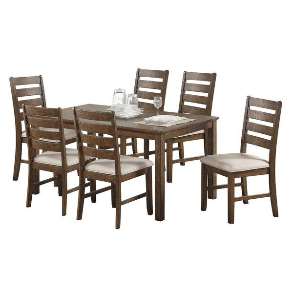 Bayle 7 Piece Dining Set by Darby Home Co Darby Home Co