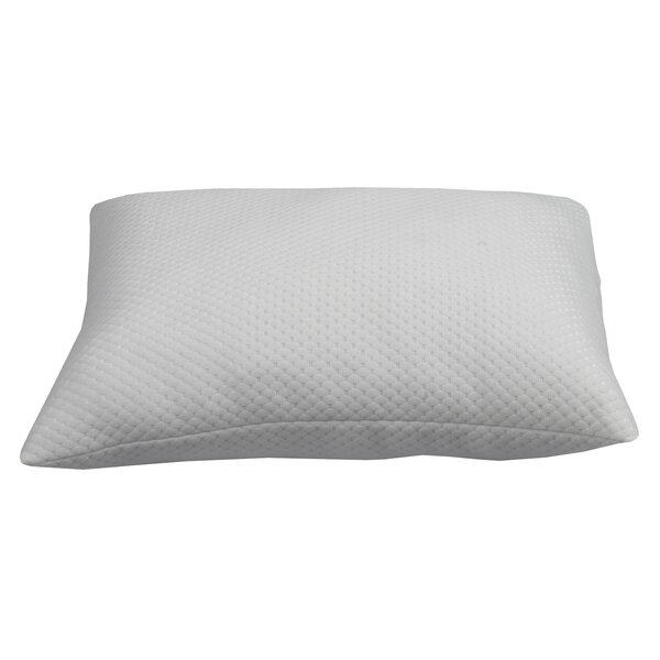 The Cuddler Jacquard Knit Polyfill Pillow by Westex