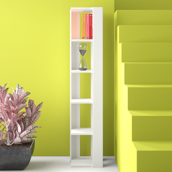 Neilson Corner Bookcase By Hashtag Home