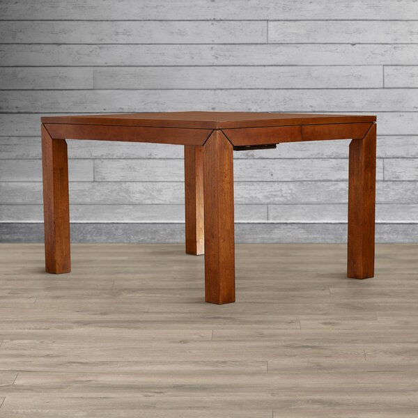 Vaughn Counter Height Dining Table by Loon Peak