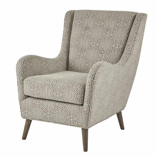 Boehm Wingback Chair