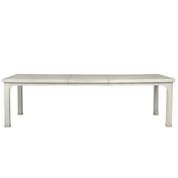 Priscilla Extendable Dining Table by Highland Dunes