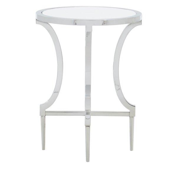 Portola End Table by Bernhardt