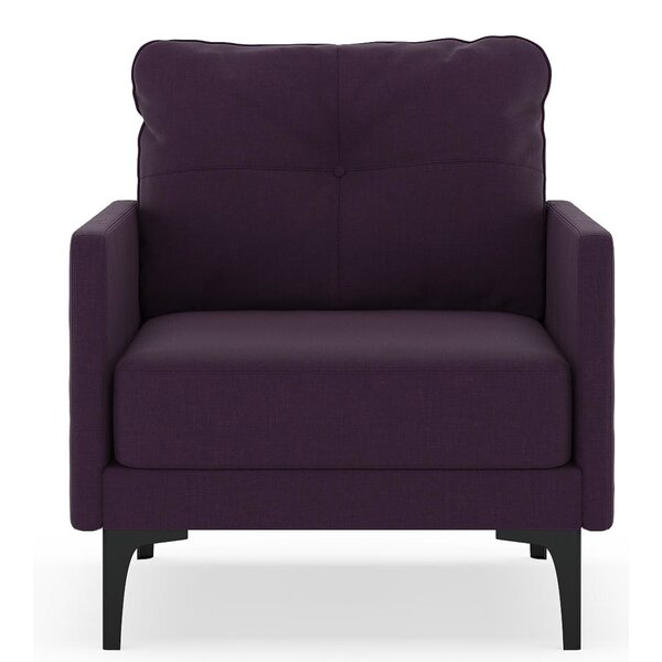 Cronin Armchair by Corrigan Studio