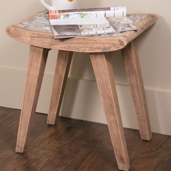 Hastings Accent Stool by Jeffan