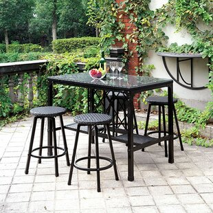 Mclea 5 Piece Dining Set By Darby Home Co
