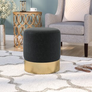 Top Reviews Ellaline Ottoman By Mercer41