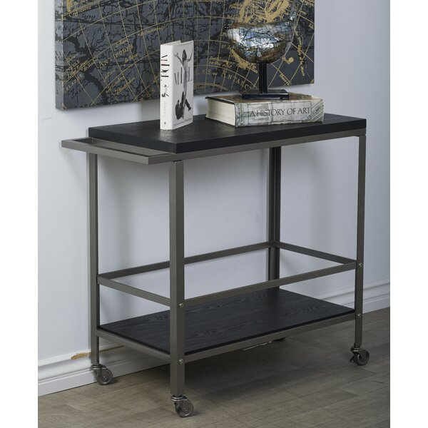 Bar Cart By Cole & Grey Looking for