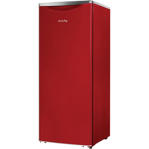 Contemporary Classic 11 cu. ft. All Refrigerator by Danby