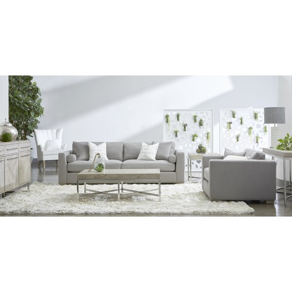 Hayden 2 Piece Living Room Set by Orren Ellis